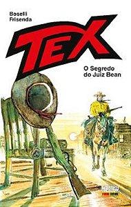 TEX JUIZ BEN PANINI