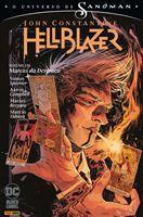 John Constantine, Hellblazer Vol.01