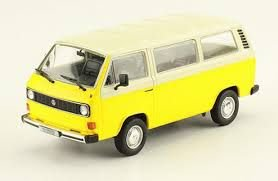 VOLKSWAGEN COLLECTION KOMBI T3 VOL 13