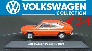 Coleção volkswagen passat L 1974 edição 14