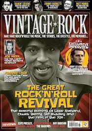 VINTAGE ROCK DEC /JAN   2021