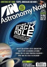 ASTRONOMY NOW DEC 2020