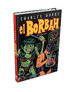 EL BORBAH - DARKSIDE