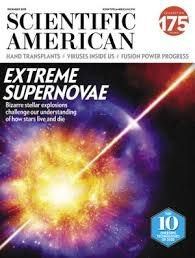 SCIENTIFIC AMERICAN DEC 2020
