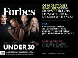 FORBES ED 83