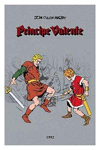 PRINCIPE VALENTE ED 56  1992