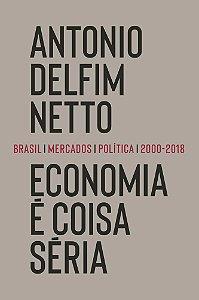 ECONOMIA E COISA SERIA - PORTFOLIO