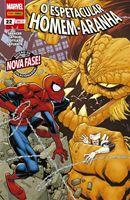 O Espetacular Homem-Aranha - 22