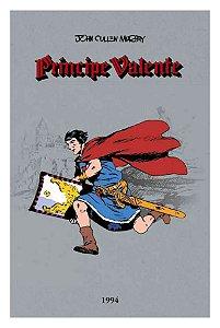 PRINCIPE VALENTE ED 58 1994