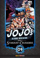 Jojo's Bizarre Adventure - 09
