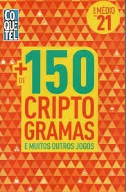 + DE 150 CRIPTO GRAMAS 21
