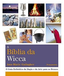 BIBLIA DA WICCA, A - PENSAMENTO