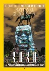 NATIONAL GEOGRAPHIC JANEIRO 2021