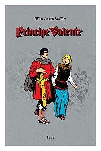 PRINCIPE VALENTE ED 63 1999