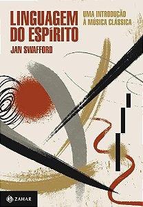 LINGUAGEM DO ESPIRITO - ZAHAR