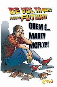 DE VOLTA PARA O FUTURO - VOLUME 3 - GEEKTOPIA