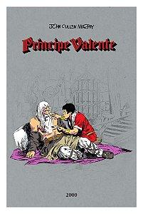 PRINCIPE VALENTE ED 64 2000