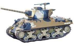 CARROS DE COMBATE VOL 2 M4A3 SHERMAN