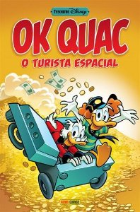 Tio Patinhas E Ok Quac