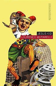 JESUS KID - CIA DAS LETRAS