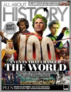 All about history ed 100
