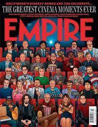 Empire de março de 2021