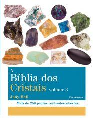BIBLIA DOS CRISTAIS, A - VOL 3 - PENSAMENTO
