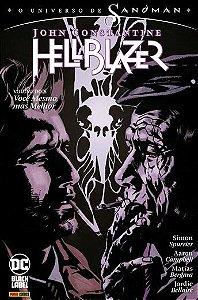 John Constantine, Hellblazer Vol.02 O Universo de Sandman