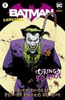 Batman Especial Vol.02: Coringa - Aniversário de 80 Anos