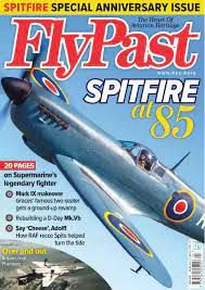 FLYPAST ABRIL 2021