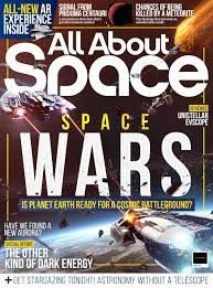 ALL ABOUT SPACE 14