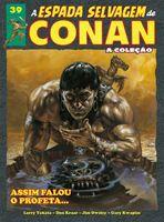 A Espada Selvagem de Conan Vol.39