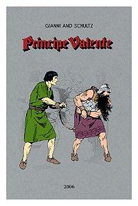 PRINCIPE VALENTE ED 70 2006