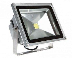 Refletor Holofote 30w Led Bivolt E Prova D'agua