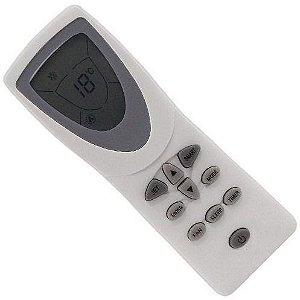 Controle Remoto Para Ar Condicionado Consul Split