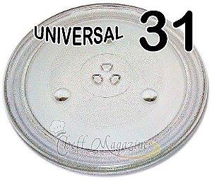 Prato Universal 31 CM