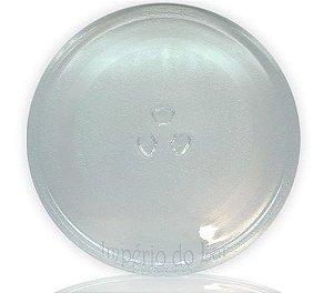 Prato Para Microondas 27 cm