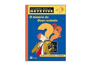 O mistério do Goya roubado