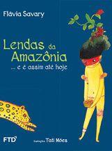 Lendas da Amazonia
