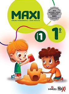 1º ano - Ensino Fundamental Anos Iniciais - Maxi