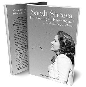 Livro Defraudação Emocional (LEIA A DESCRIÇÃO PARA COMPRAR)