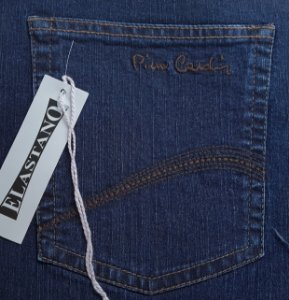 buying new competitive price good Calça Jeans Pierre Cardin