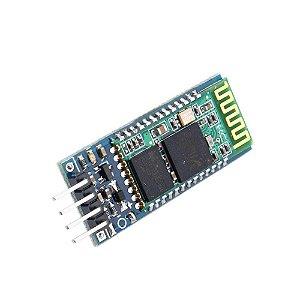 Módulo Bluetooth HC-06 para Arduino