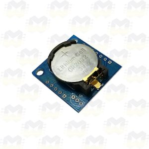 Módulo Real Time Clock RTC DS1307
