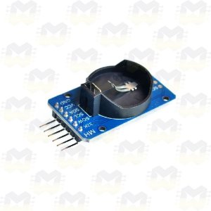 Módulo Real Time Clock RTC DS3231