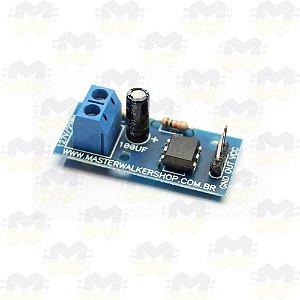 Sensor (Detector) de Tensão AC 127V / 220V