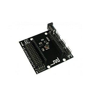 Base Adaptador para NodeMCU V3