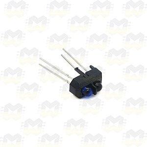 Sensor Óptico Reflexivo TCRT5000