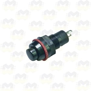 Chave (Interruptor) Push Button DS-211 Com Trava