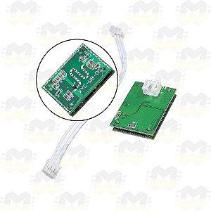 Módulo Sensor Microondas (Detector) de Movimento